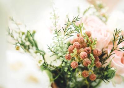 Hochzeitsfloristik in Solingen
