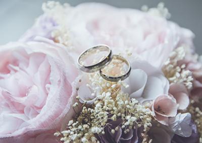 Blumensträuße für Ihre Hochzeit