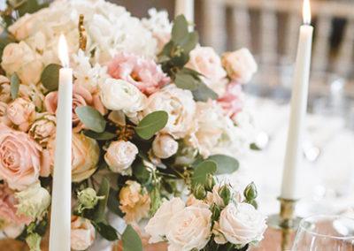 Blumenhaus Krause - wunderschöne Hochzeitsdekorationen in Solingen